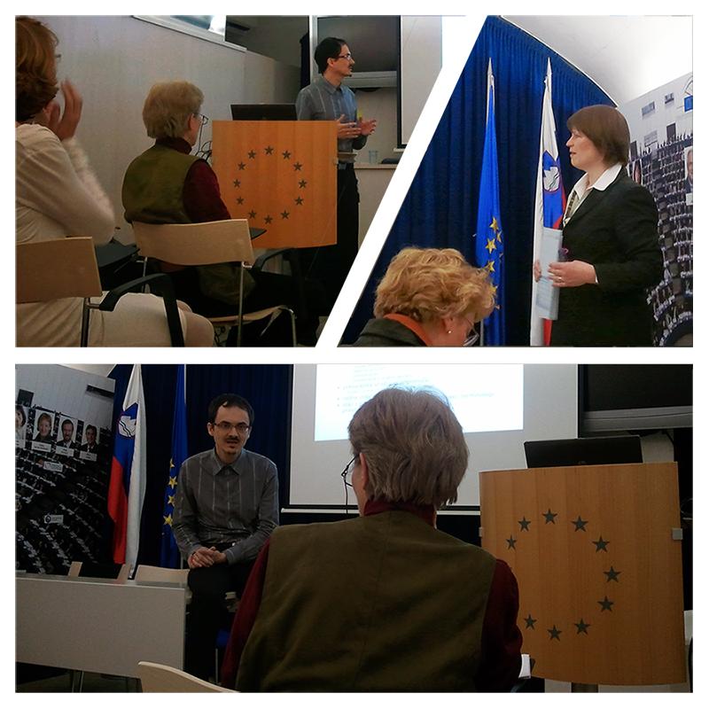 Izzivi evropske zakonodaje v slovenščini