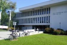Freie Universität Berlin, FIT 2014